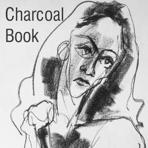 Charcaol book